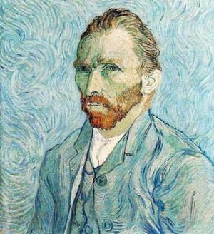 Vincent van Gogh fue nativo del signo Buey